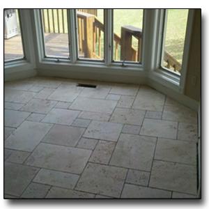 Flooring Hoosier Craftsman